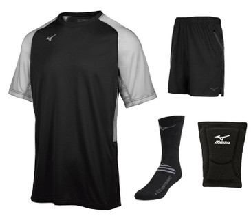 Mizuno Men's Team Package B