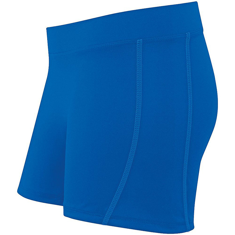 High Five Women's Four Panel Shorts - Royal