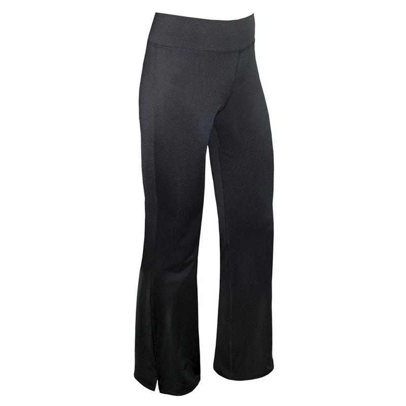 Badger Women's Travel Pants - Black