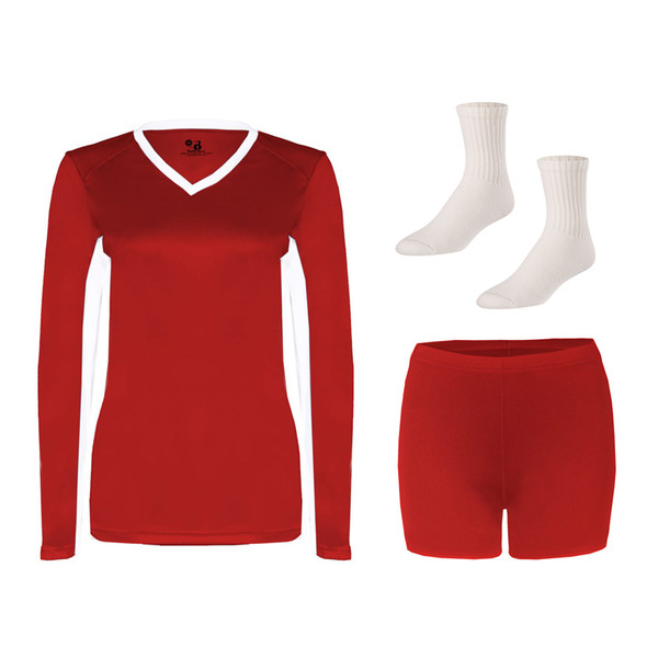 Badger Women's Team Package B