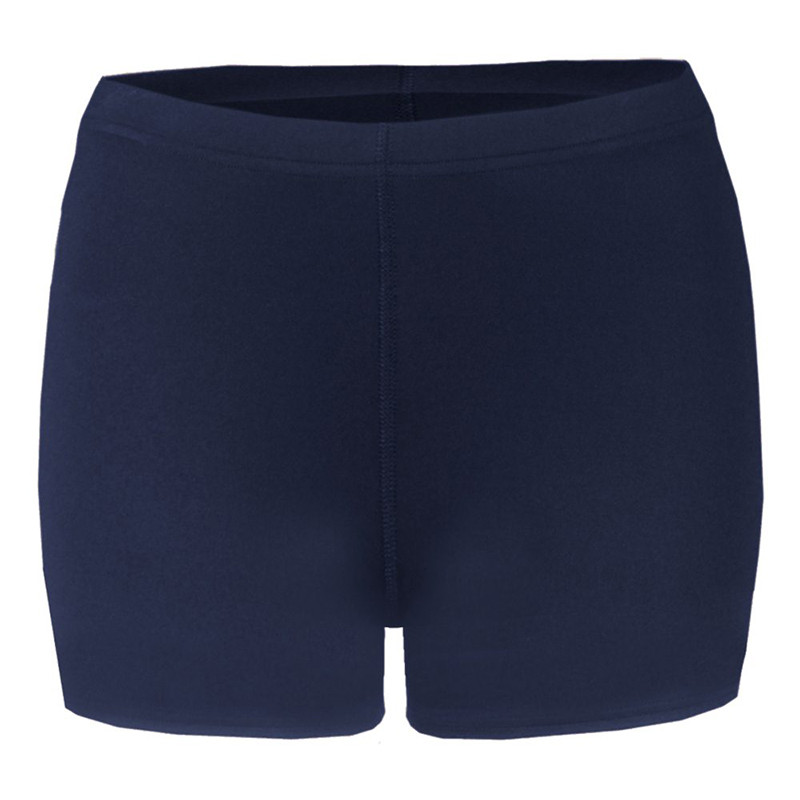 Badger Women's B-Fit Compression 2.5-Inch Shorts - Navy