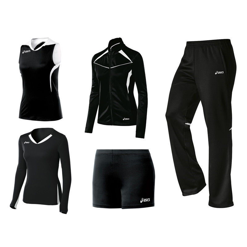 Asics Women's Team Package D