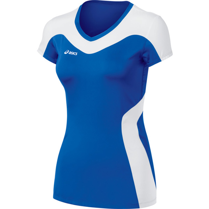 Asics Rocket Jersey - Royal