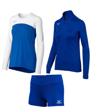 Mizuno Women's Team Package C