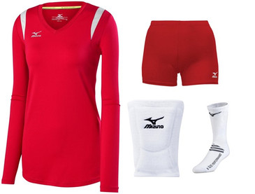 Mizuno Women's Team Package B