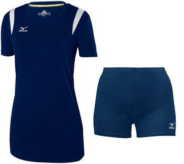 Mizuno Women's Team Package A