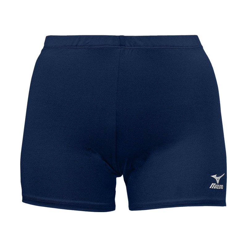 Mizuno Women's Vortex Shorts - Navy