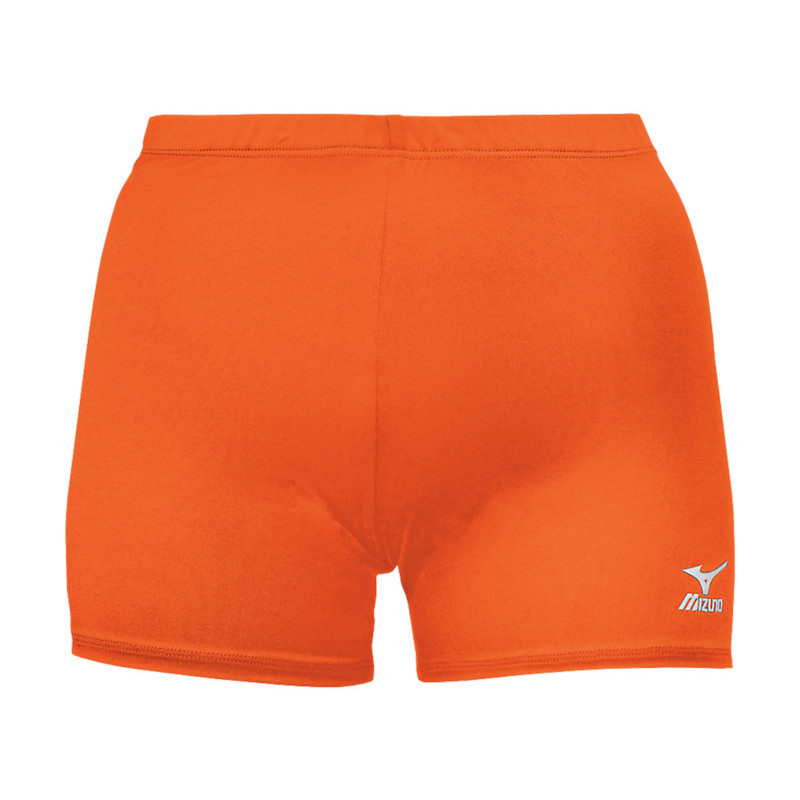Mizuno Women's Vortex Short - Orange