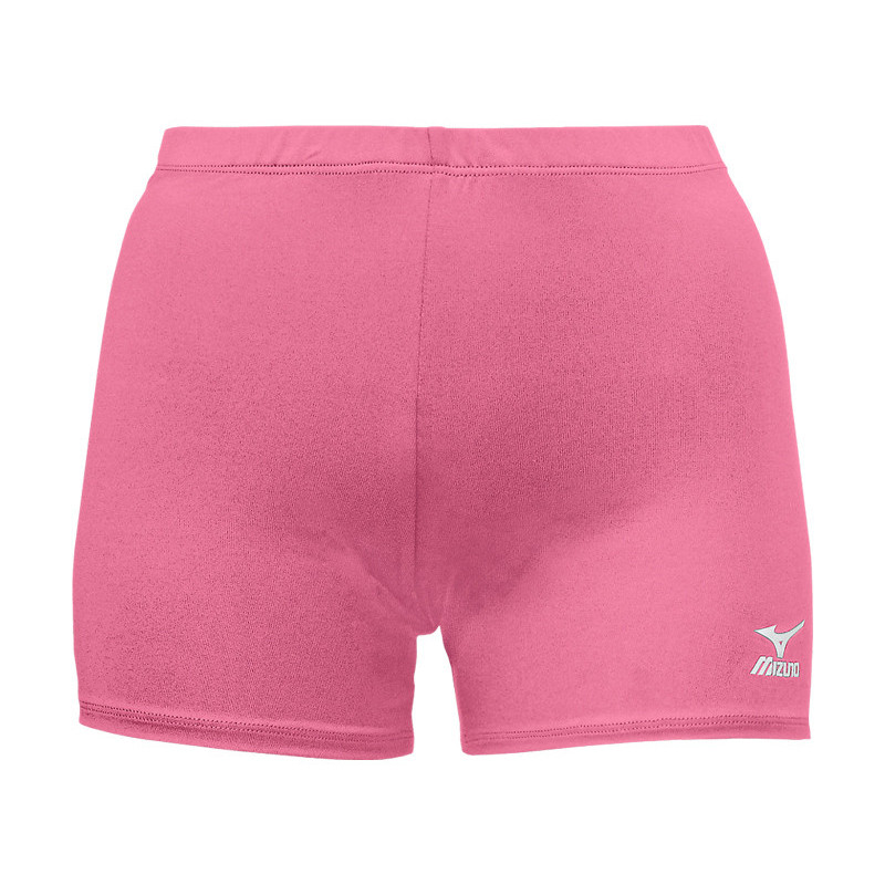 Mizuno Women's Vortex Short - Pink