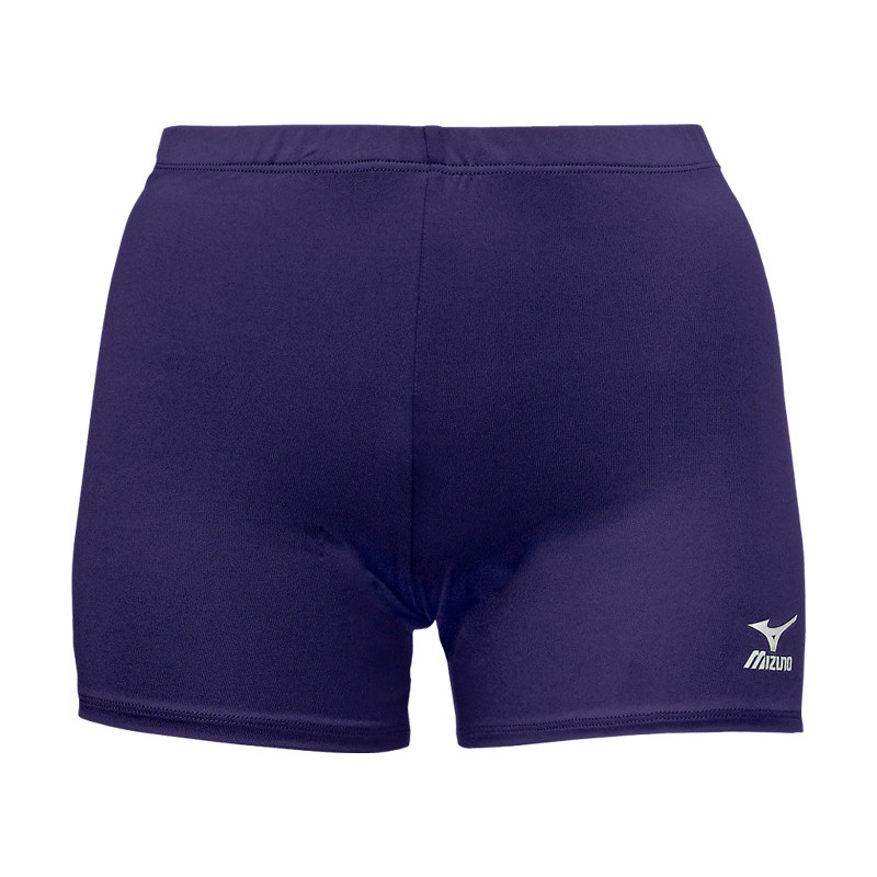 Mizuno Women's Vortex Short - Purple