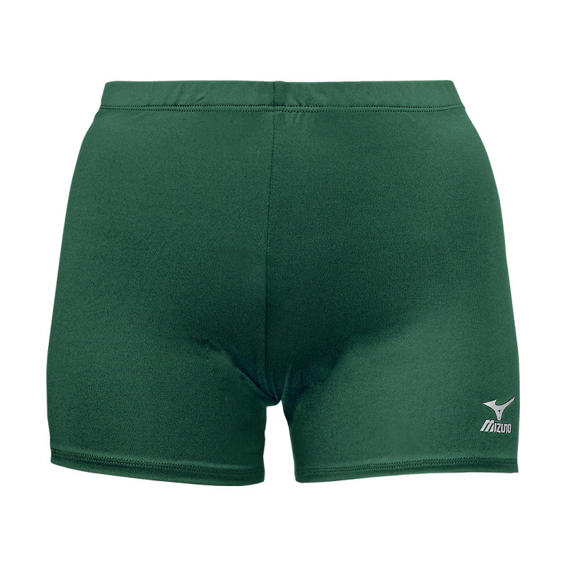 Mizuno Women's Vortex Short - Forest