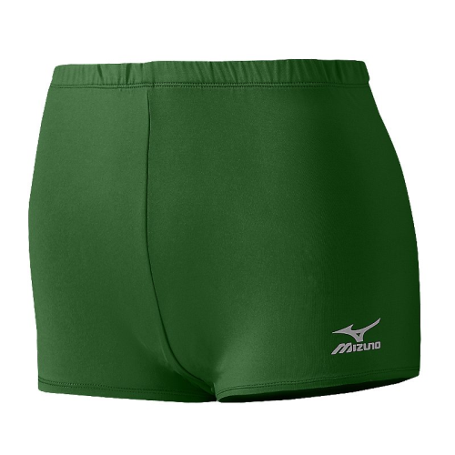 Mizuno Women's Low Rider Short - Forest