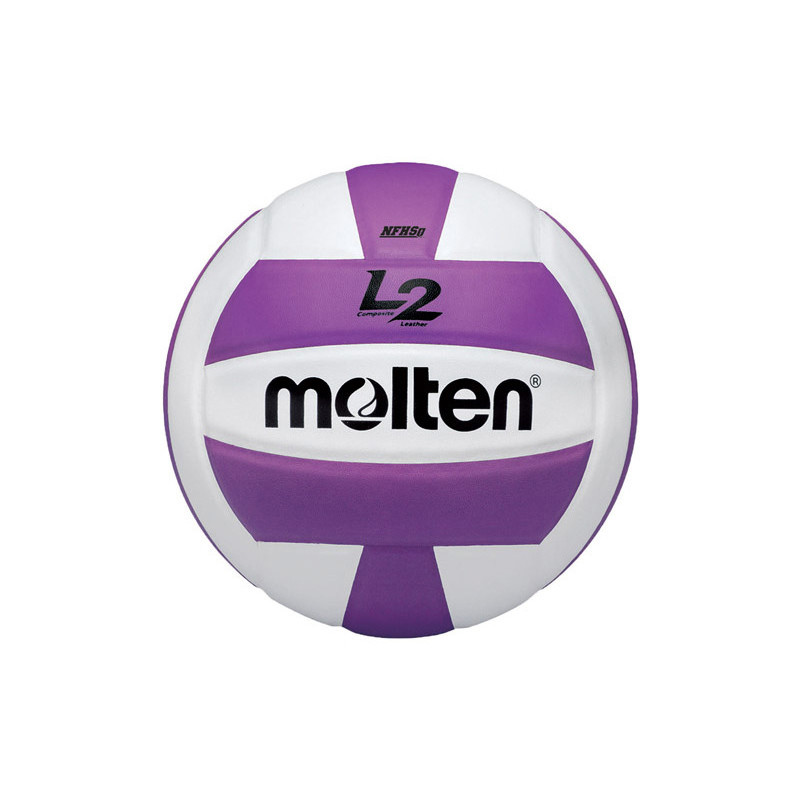 Molten L2 Volleyball - Purple
