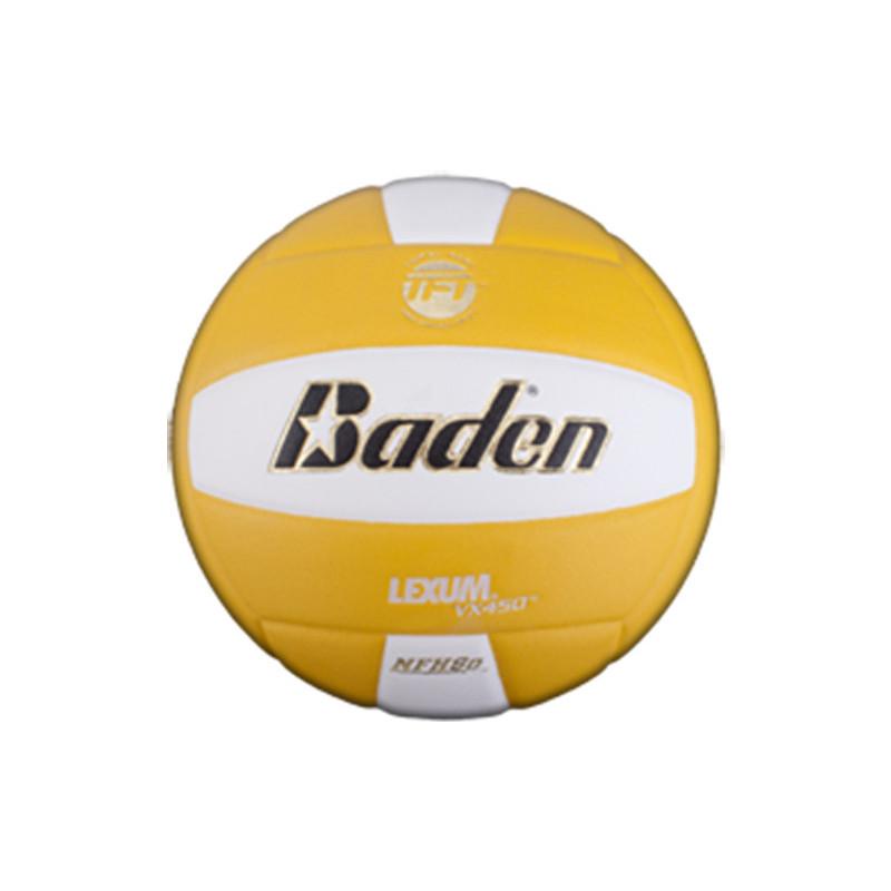 Baden Lexum Comp VX450 Volleyball - Yellow