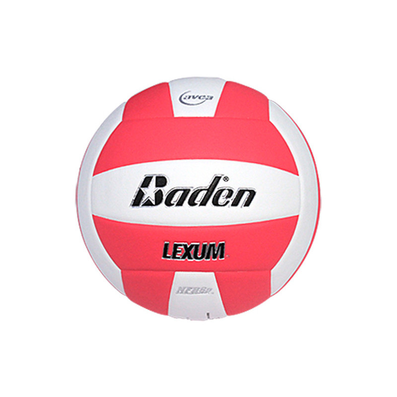 Baden Lexum Comp VX450 Volleyball - Neon Pink
