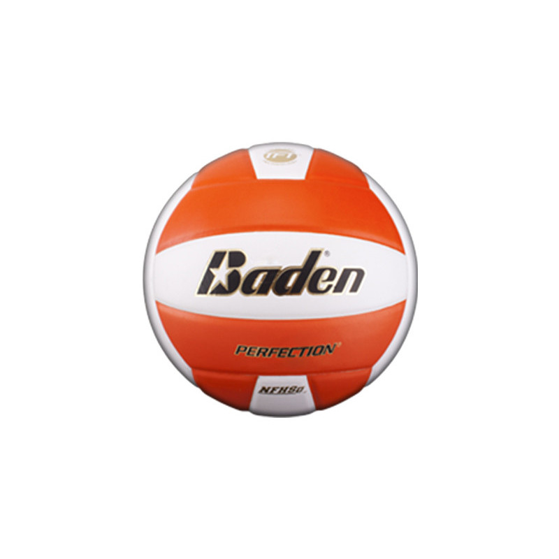 Baden VX5E Perfection Elite Series Volleyball - Orange