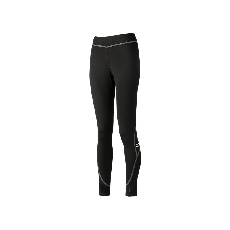 Mizuno Women's Beach Omnis Tight - Grey