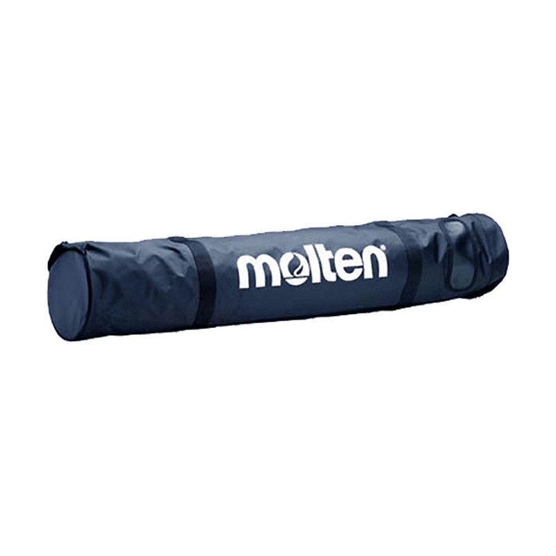 Molten Deluxe High Profile Hammock Ball Cart Carry Bag - Navy