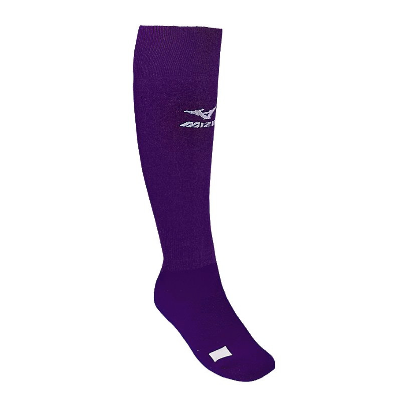 Mizuno Performance Sock G2 - Purple