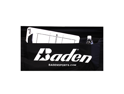Baden Perfection Hammock Ball Cart- Pocket