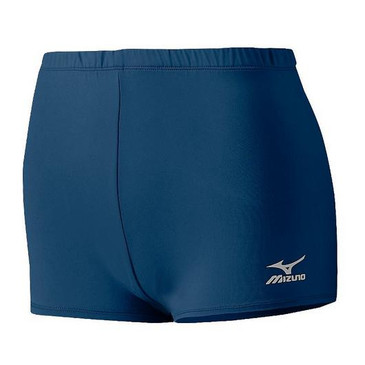 Mizuno Core Low Rider Short - Navy