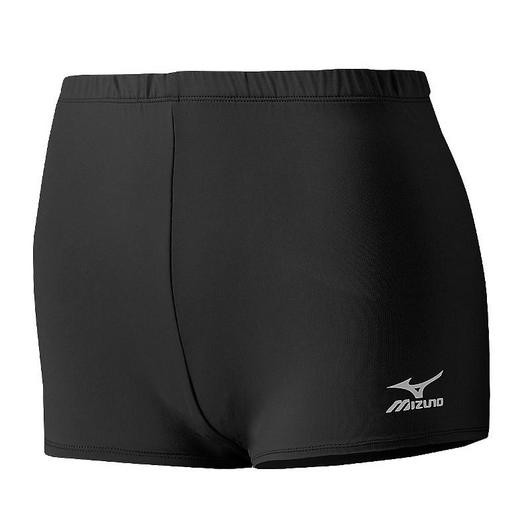 Mizuno Core Low Rider Short - Black