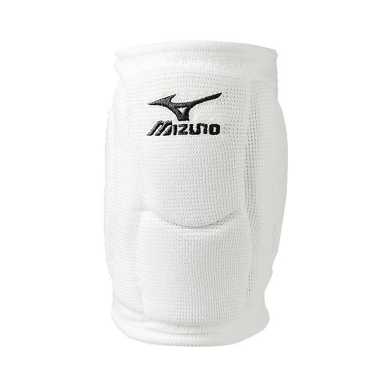 Mizuno Elite 9 SL2 Kneepad - White