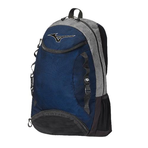Mizuno Lightning Backpack- Navy