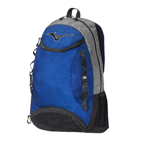 8b7230c87d Mizuno Lightning 2 Daypack - Volleyball Bags - The Volleyshop