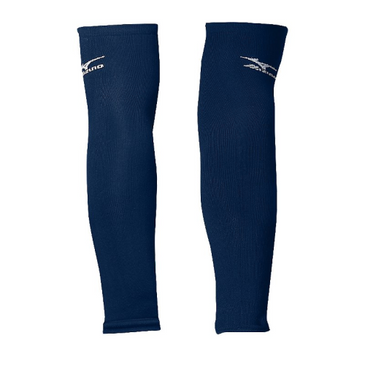 Mizuno Arm Sleeve- Navy