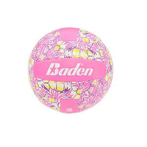 Baden Mini Hawaiian Volleyball- Pink