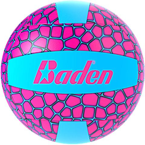 Baden Tortoise Volleyball-Pink/Blue