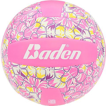 Baden Hawaiian Volleyball-Pink