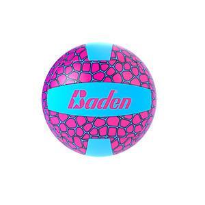 Baden Mini Tortoise Volleyball-Pink/Blue