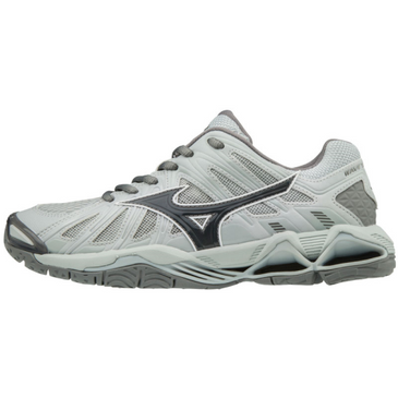 Mizuno Women's Wave Tornado X2 - Grey
