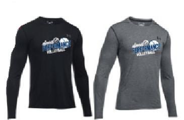 SPVB UA LS Shirt