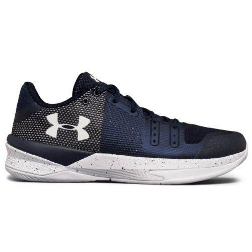 Under Armour Block City Low- Navy