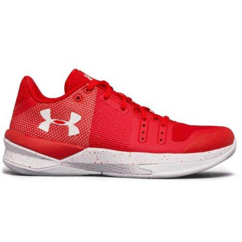 Under Armour Block City Low- Red