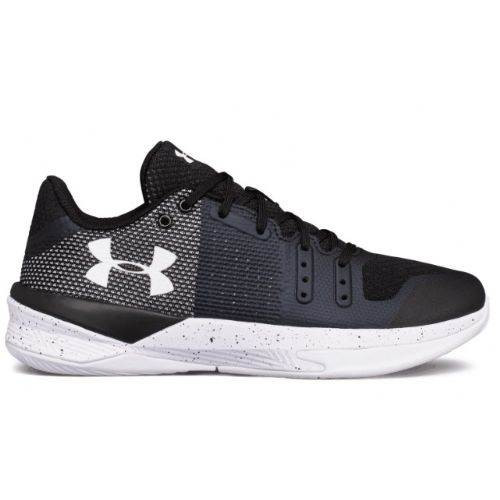 Under Armour Block City Low- Black