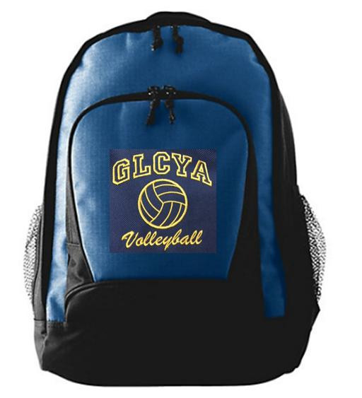 GLCYA Backpack