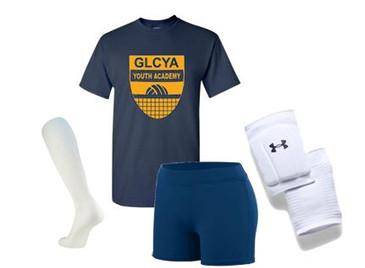 GLCYA Level 1 and 2 Fall Package