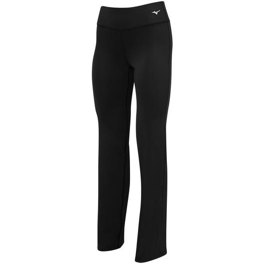 Mizuno Youth Align Pant - Black