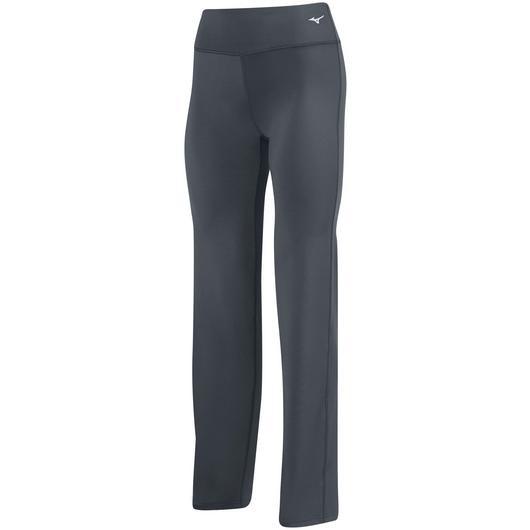 Mizuno Youth Align Pant - Charcoal
