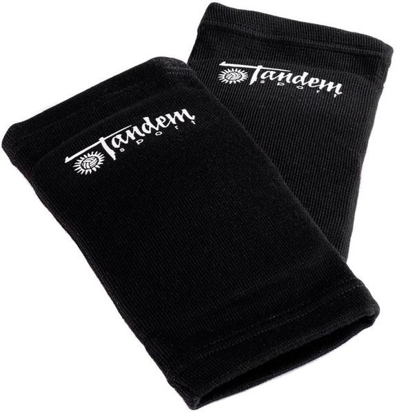 Tandem Elbow Pads- Black