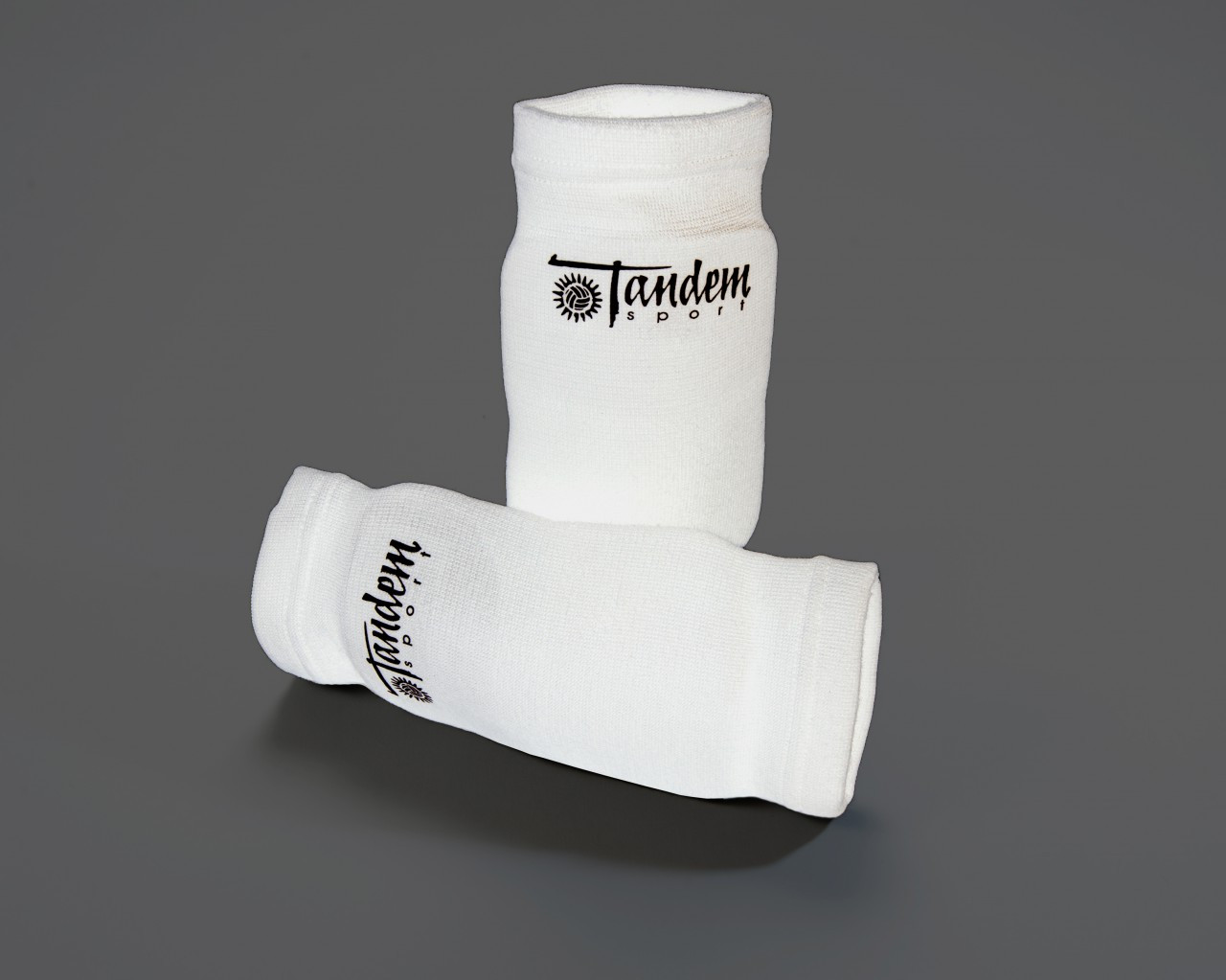 Tandem Elbow Pads- White