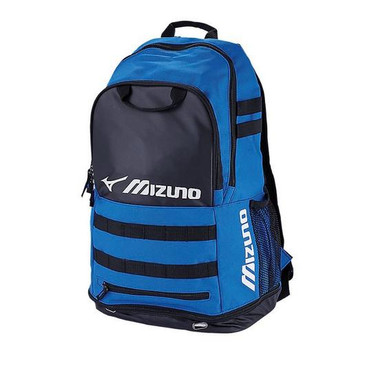 Team Elite Crossover Backpack- Royal/Black