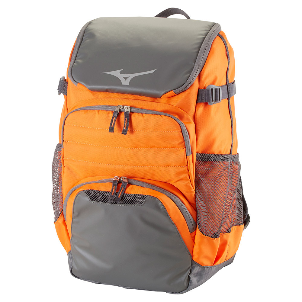 Organizer OG5- Orange/Grey