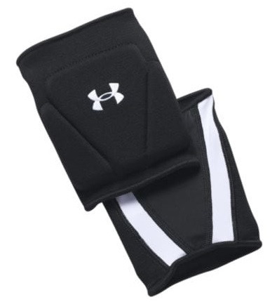 UA Strive 2.0 Kneepad- Black