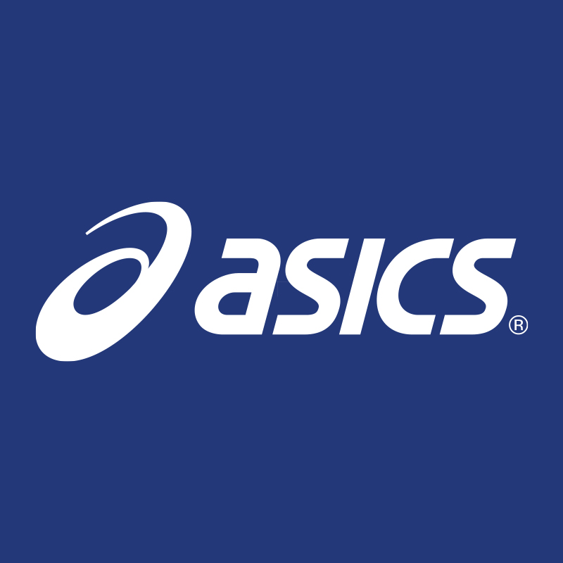 Asics volleyball logo