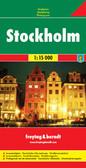 Stockholm Travel Map